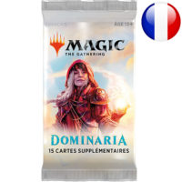 Booster Magic The Gathering : Dominaria (Francais)