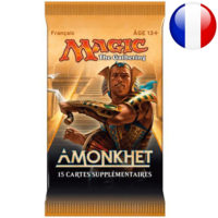 Booster Magic The Gathering : Amonkhet (Francais)