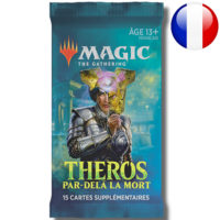 Booster Magic The Gathering : Theros Par-Delà La Mort (Francais)