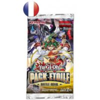 Booster Pack Etoile Battle Royal