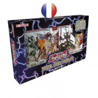 Coffret Collector Duel Surcharge