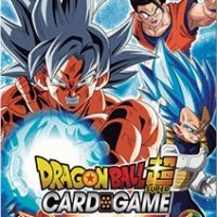 SPÉCIAL PACK DRAGON BALL SÉRIE 9 UNIVERSAL ONSLAUGHT VF