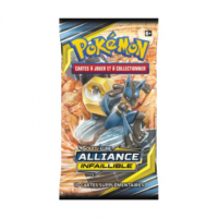 BOOSTER POKÉMON ALLIANCE INFAILLIBLE