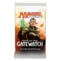 BOOSTER LE SERMENT DES SENTINELLES MAGIC VF