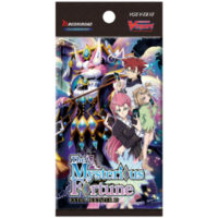 Extra Booster V-EB10 The Mysterious Fortune