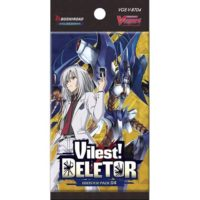Booster V-BT04 Vilest! Deletor