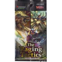 Extra Booster V-EB09 The Raging Tactics