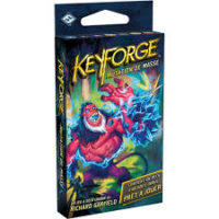KEYFORGE : MUTATION DE MASSE – DECK