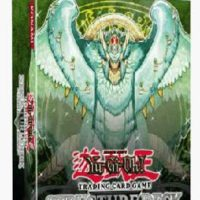 Deck De Structure : Lord Of The Storm (Anglais)