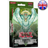 Deck De Structure Yu-Gi-Oh! : Lord Of The Storm (Anglais)