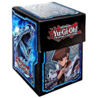 Deck Box Yu-Gi-Oh! Kaiba : Majestic Collection