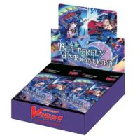 Boite De Boosters Vanguard BT09 : Butterfly D'Moonlight