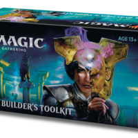 Kit De Construction de Deck Magic The Gathering : Theros