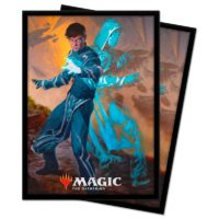 Ultra Pro Proteges Cartes Jace Mirror Mage x100
