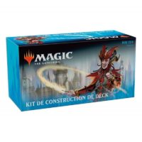 Kit De Construction De Deck L'Allegence De Ravnica (Anglais)