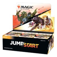 Boite de 24 Boosters Magic The Gathering : Jump Start (Anglais)