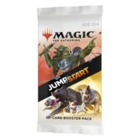 Booster Magic The Gathering : Jump Start Anglais