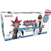 Coffret Yu-Gi-Oh! : Speed Duel Bataille Ville (Anglais)