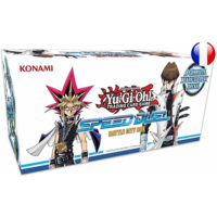 Coffret Speed Duel Yu-Gi-Oh! : Bataille Ville FR