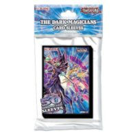 50 Protèges Cartes Officiel Yu-Gi-Oh! : The Dark Magicians