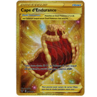 CARTE POKEMON CAPE D'ENDURANCE SECRETE 200/185 FRANCAISE