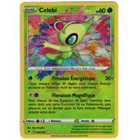 CARTE POKEMON CELEBI 009/185 FRANCAISE