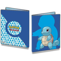 Portfolio Pokemon 9 Cases : Carapuce