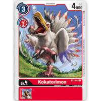 BT1-014 Kokatorimon (C)