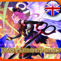 Booster Vanguard BT12 : Divine Lightning Radiance