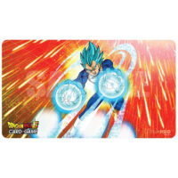 Tapis De Jeu Dragon Ball Super Card Game : Universe 7 Saiyan Prince Vegeta