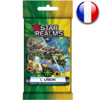 Deck De Commandement Star Realms : L'union (Francais)