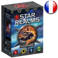 Star Realms : Jeu de Base (Francais)
