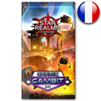 Booster Star Realms : Cosmic Gambit (Francais)