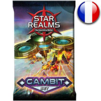 Booster Star Realms : Gambit (Francais)