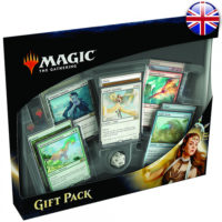 Coffret Magic The Gathering : Gift Pack 2018 (Anglais)